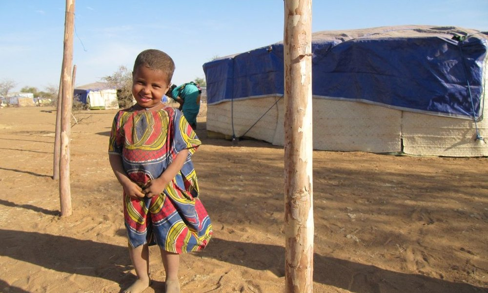 Mali: Health protection for children